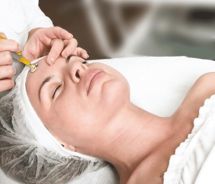 Phương pháp nào tốt nhất để cải thiện da chảy xệ?