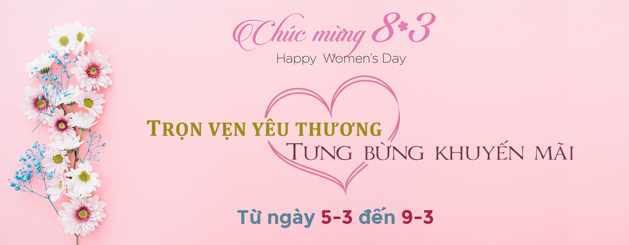🌼HAPPY WOMEN'S DAY 8-3 🌹